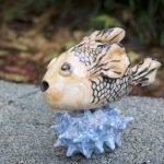handbuit fish