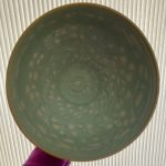 slip inside large bowl